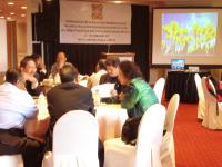 Persidangan Meja Bulat Bagi  Membincangkan Isu Matapelajaran Kesusasteraaan Bahasa Melayu dan Isu Memartabatkan Bahasa Melayu