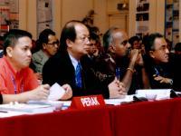 Persidangan Perwakilan Tritahunan NUTP Ke 18