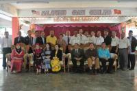 Lawatan Ke SK Tanjung Mas, Kelantan