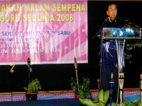 Hari Guru Sedunia 2008