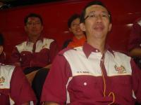 Sambutan Hari Pekerja 2009