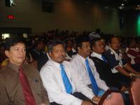 Seratus Hari Bersama PM