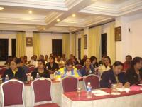 Seminar Pendidikan Bahasa Tamil