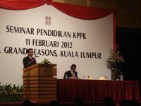 Seminar Pendidikan KPPK