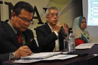 Seminar Pendidikan - Pulau Pinang