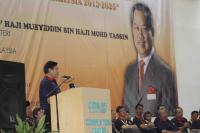 Perhimpunan Khas Guru Malaysia