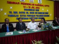 Seminar Pendidikan Nasional KPPK