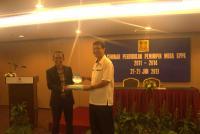 Seminar Pemimpin Muda KPPK