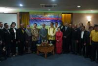 Seminar Pembangunan Profesionalisme Guru