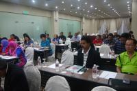 Seminar Kepimpinan Baru KPPK