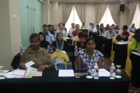 Seminar Wanita KPPK Sempena Hari Wanita Sedunia 2015