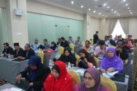 Seminar Pendidikan Bahasa Melayu, Bahasa Inggeris & Pendidikan Agama Islam