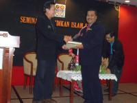 Seminar Pendidikan Islam 2012